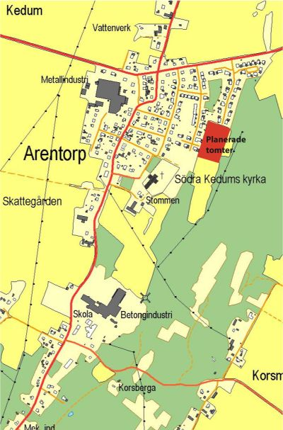 Arentorp