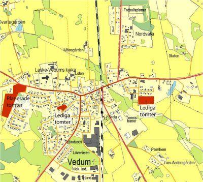 Vedum