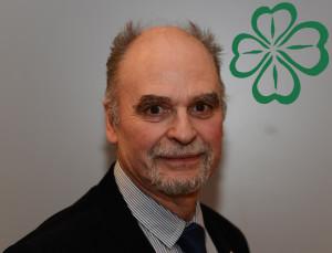 Elof Jonsson