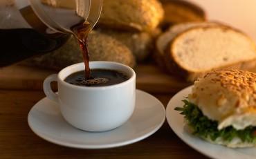 Frukosttimmen