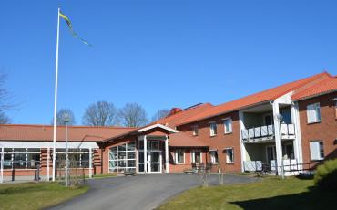 Tornumsgården och Kvänumsgårdens fastighet
