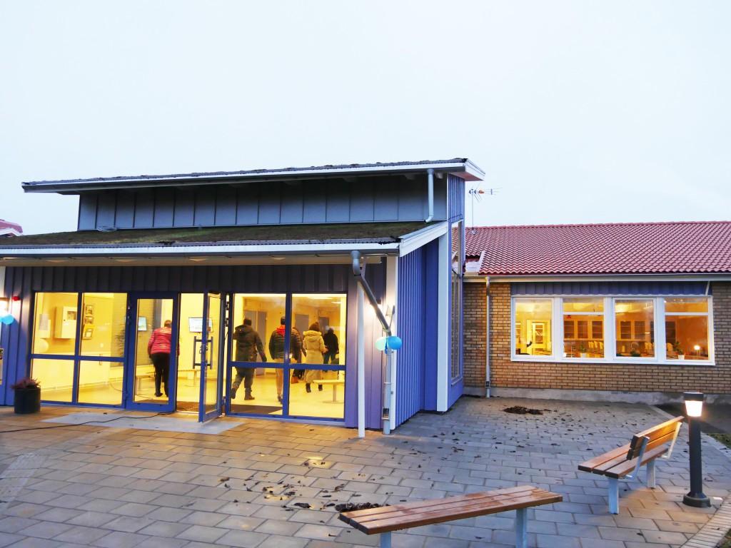 Torsgårdsskolan