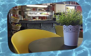 Café Receptionen