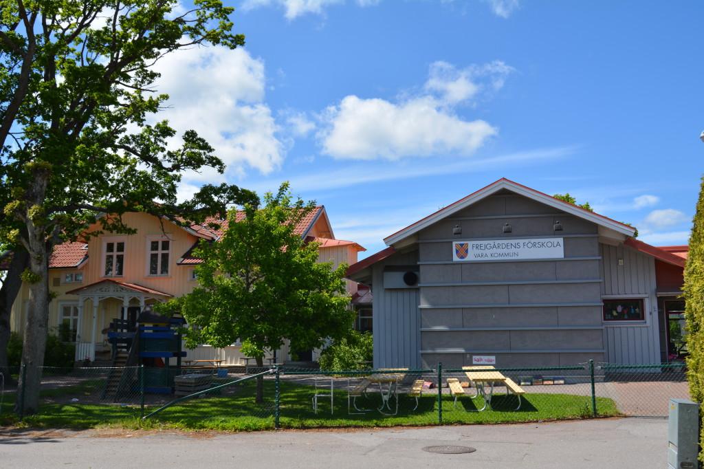 Frejgården förskola