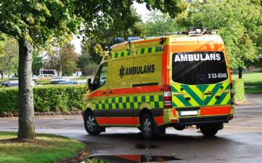 Räddning, säkerhet och kris