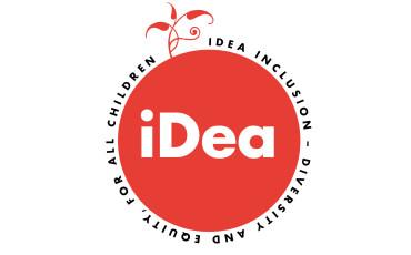 Logga iDea-projektet