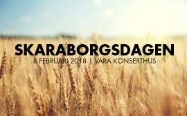Skaraborgdagen 2018