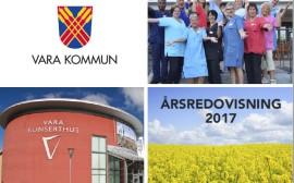 Årsredovisning 2017