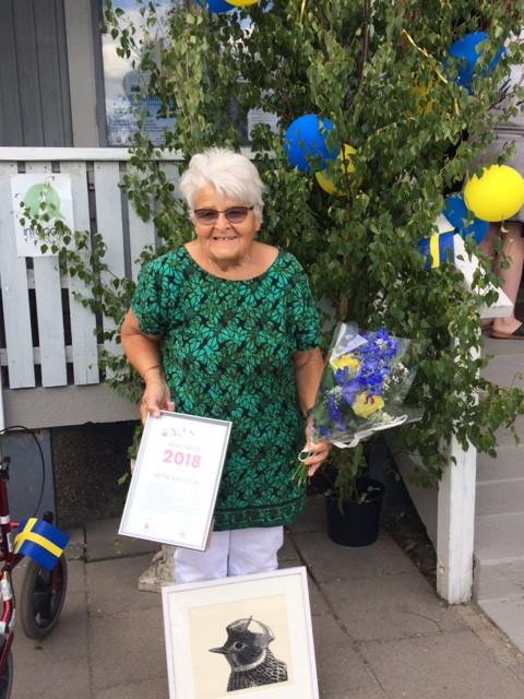 Brita Svensson