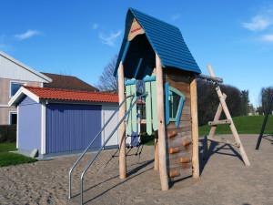 Lekplats Torsgårdsskolan