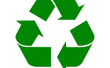Symbol återvinning.
