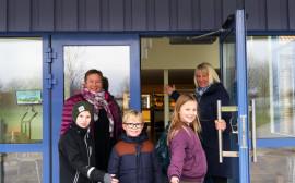 Västra skolan Torsgårdsskolan