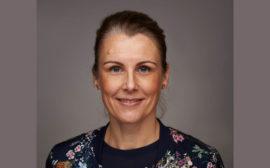 Johanna Forslund Kullander