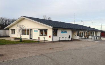 Bild på Torsbo Fritidsgård i Vara